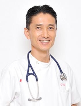 心臓画像クリニック飯田橋 理事長 寺島 正浩